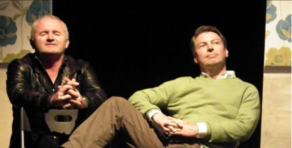 Cycle . Kieran and Warren