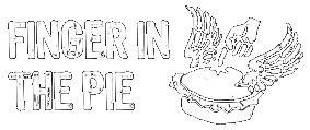 Finger in the Pie Logo