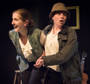 Twelfth Night, Hope Theatre - Review 2