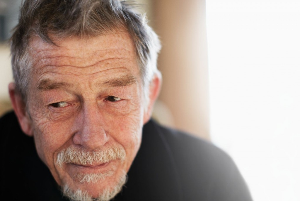 John Hurt_photo credit BAFTA Ian Derry