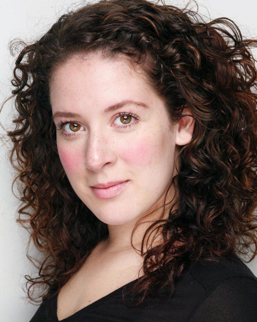Natalie Casey Headshot