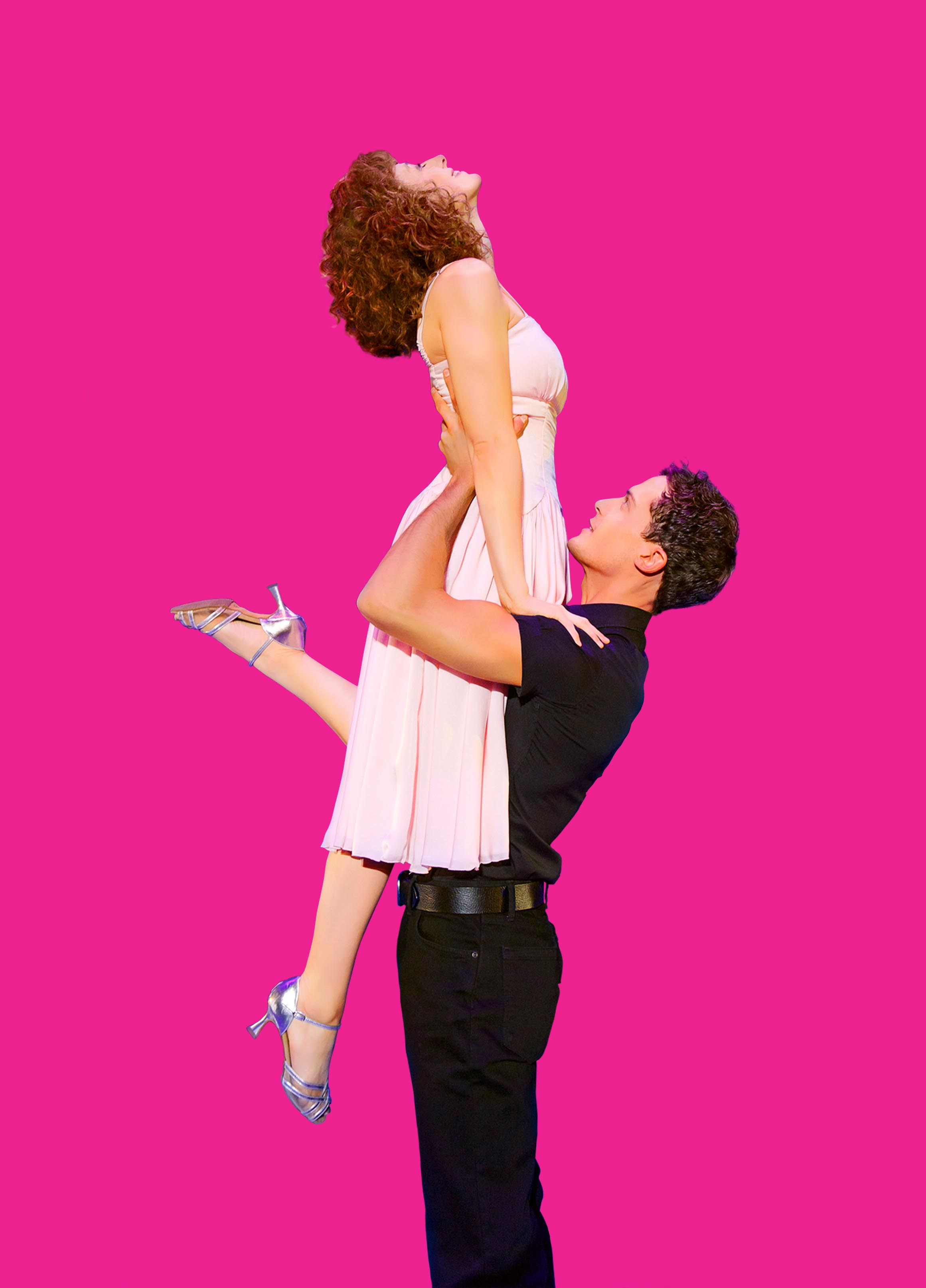 Dirty dancing fashion inspiration 14