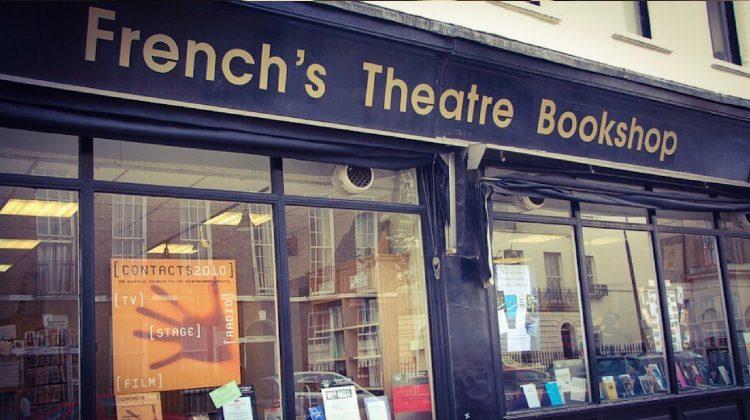 French's Theatre Bookshop